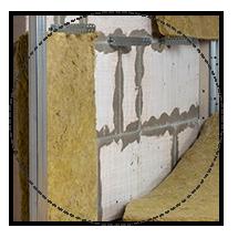 Odvoz izolacije in izolacijskih materialov