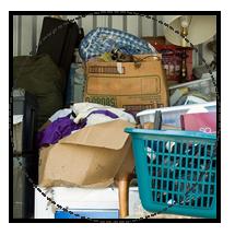 Odvoz iz kleti, garaž, stanovanj in podstrešij