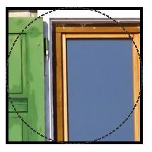Odvoz starih oken in vrat